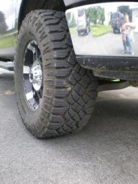 Goodyear Duratrac Tires At Tire Rack | Autos Post