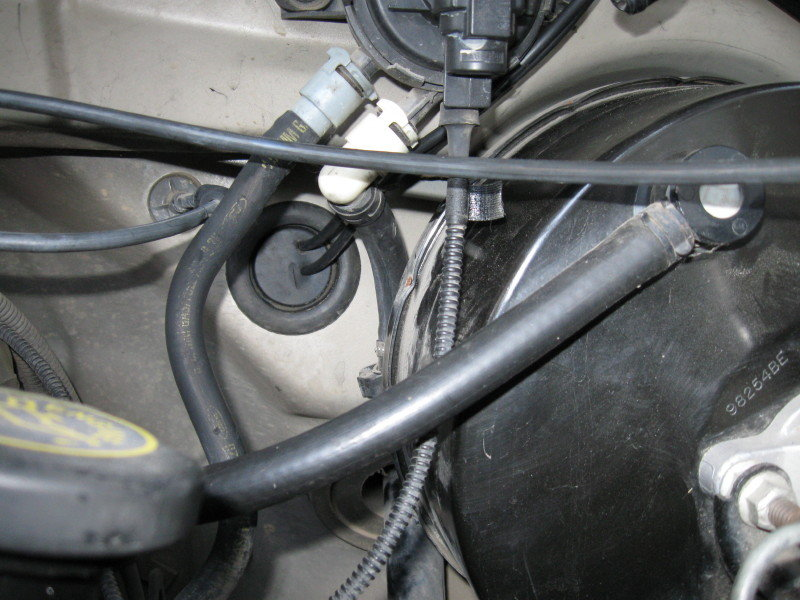 2007 ford f150 brake light wiring diagram jvc car stereo need help finding a way into the firewall - f150online forums