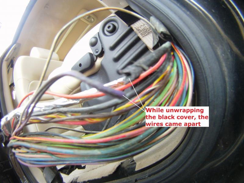 4 Wire Electrical Wiring Diagram 04 F150 Radio Stays On After Key Removed Amp Door Open