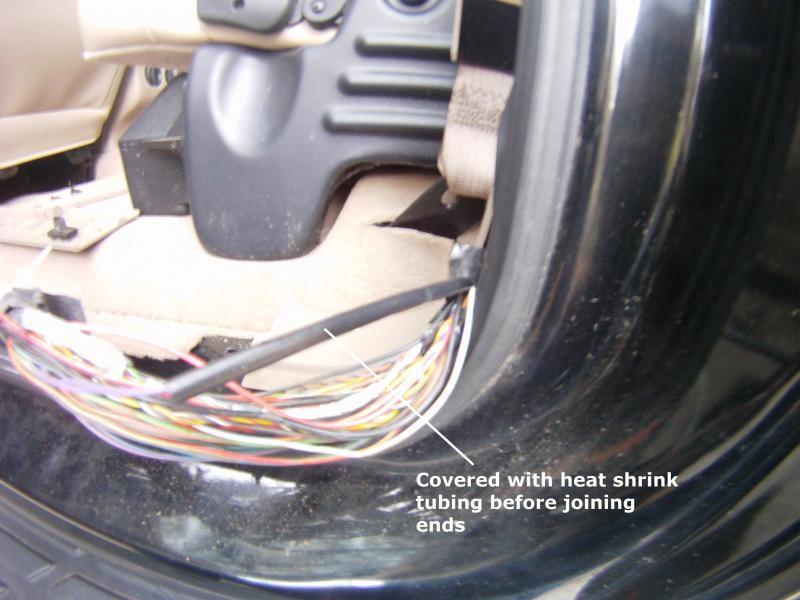 07 Trailblazer Radio Wiring Diagram 04 F150 Radio Stays On After Key Removed Amp Door Open