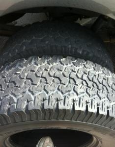 also largest tire size for stock  xl  online forums rh