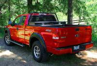 headache rack - F150online Forums