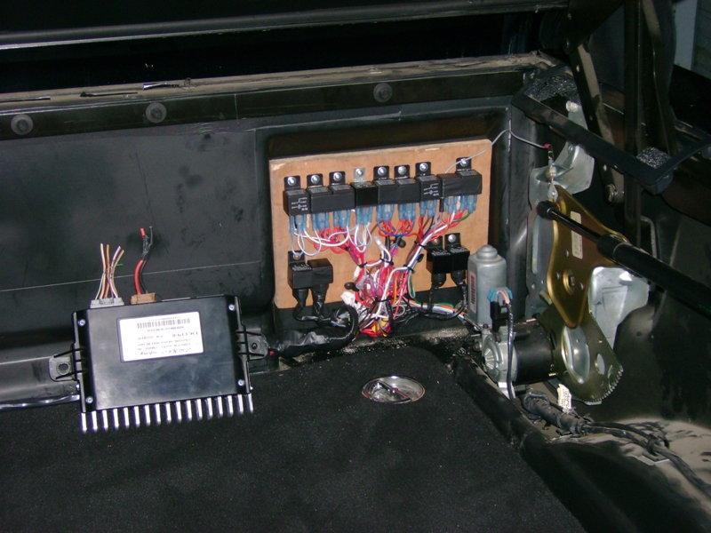 3 wire diagram lighting contactor wiring schematic finally!!! tonneau working!!! - f150online forums