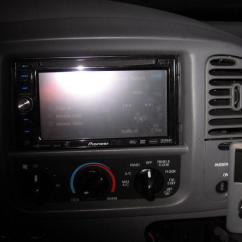 Pioneer Deh P6000ub Wiring Diagram Blaupunkt Stereo Double Din Installation, Wiring, Get Free Image About