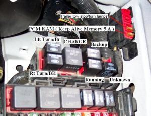 Passenger Brake Light doesnt work ; everything else does !?!?  F150online Forums