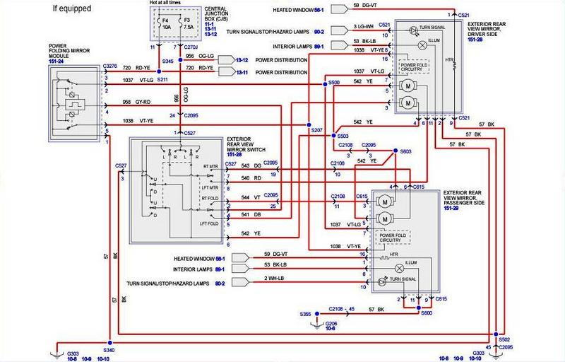 2004 f150 heated seat wiring diagrams 2004 f150 ignition