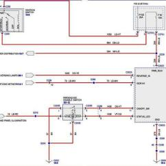 2006 F150 Starter Wiring Diagram Mg Tc 2005 Reverse Sensing Schematic - F150online Forums