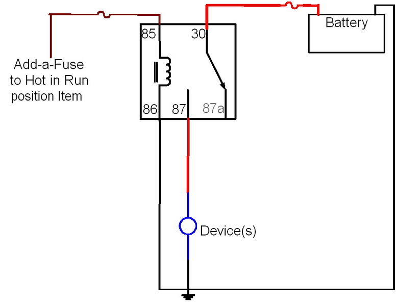 Chose wrong hot wire for Ait Lift air compressor hookup