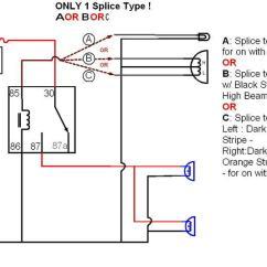 2006 Ford F150 Wiring Diagram Lights Drayton 3 Port Mid Position Valve 2008 Fog Light Install Okay I M Confused F150online Forums