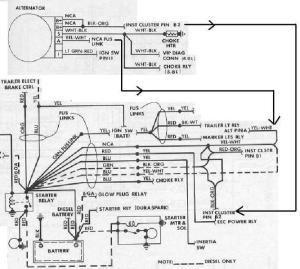 1986 F150 Alternator Problem  Help!  F150online Forums