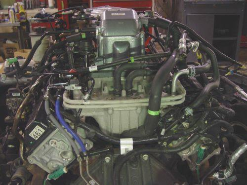 Ford L Engine Diagram How To Install Pcv Hose F150online Forums