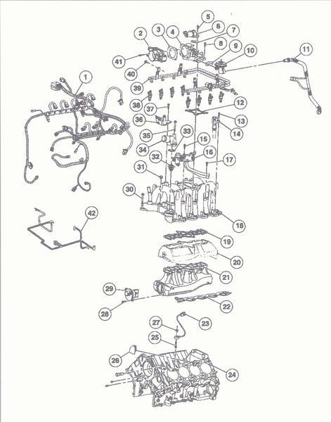 1998 Ford F 150 4 6 Engine Diagram, 1998, Free Engine