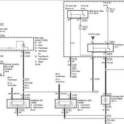 Ford F150 Trailer Wiring Diagram For Electric Stove Outlet 2005 Data Fog Lamp F150online Forums 2008