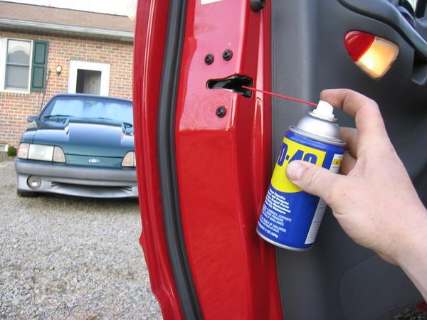 Ford Door Ajar Switch On Door Ajar Switch For 2002 Ford Explorer
