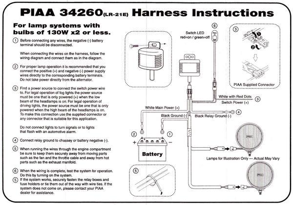 piaa fog light wiring diagram 4 16 stromoeko de \u2022piaa fog light wiring wiring diagram all data rh 9 16 1 feuerwehr randegg de piaa