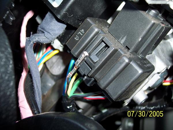 91 Toyota Camry Fuse Box Disable Door Chime F150online Forums