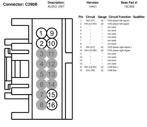 wiring diagram  f150online forums