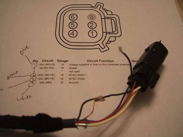 Wiring Diagram Reverse Light Wiring Diagram Ford F 150 Wiring Diagram