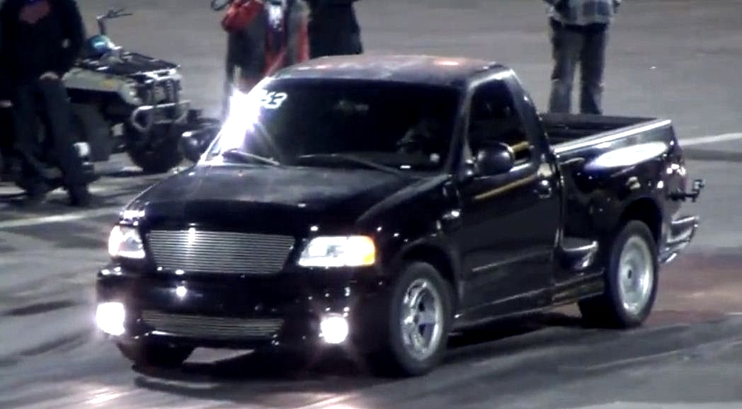 5 Really, Really Fast Ford F-150s - F150online.com