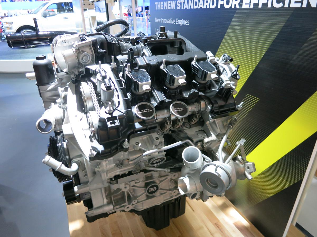 F150 4 6 Liter Coil Pack