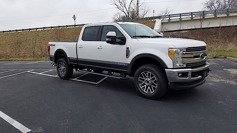 Ford F 150 Super Duty