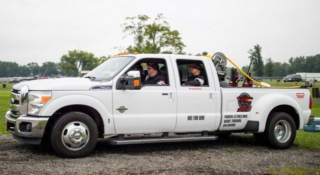 TNT Rescue Ford F-350