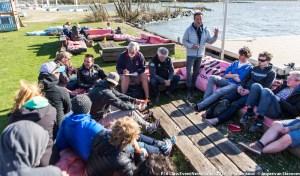 Dutch Sailors meeting 2015