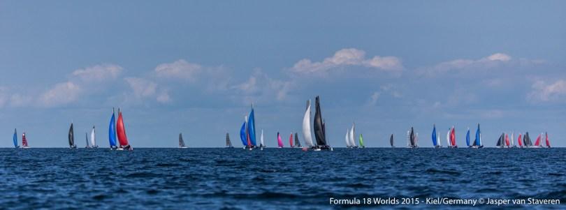 F18 Worlds 2015 - 14-07-2015 (Kiel - Germany)-0857