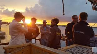 Nordics2016_sailors dinner2