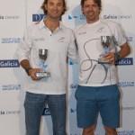 Jason & Nicolas, 3rd