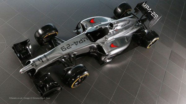 Design Trends Cars Of 2014 F1 Fanatic