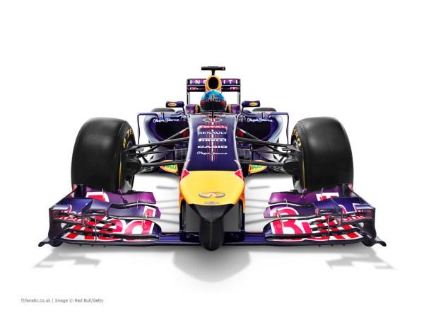 Da Ggoo F1 Lanamentos 2014 Red Bull Rb10