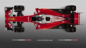 F1 Ferrari 2016