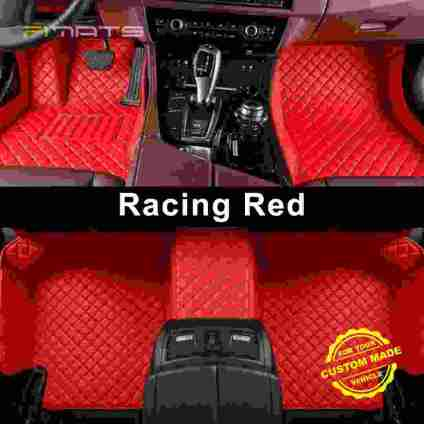 Racing Red