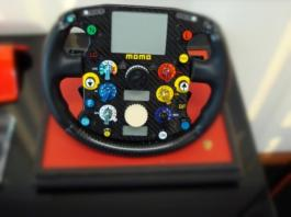 foldable cockpit