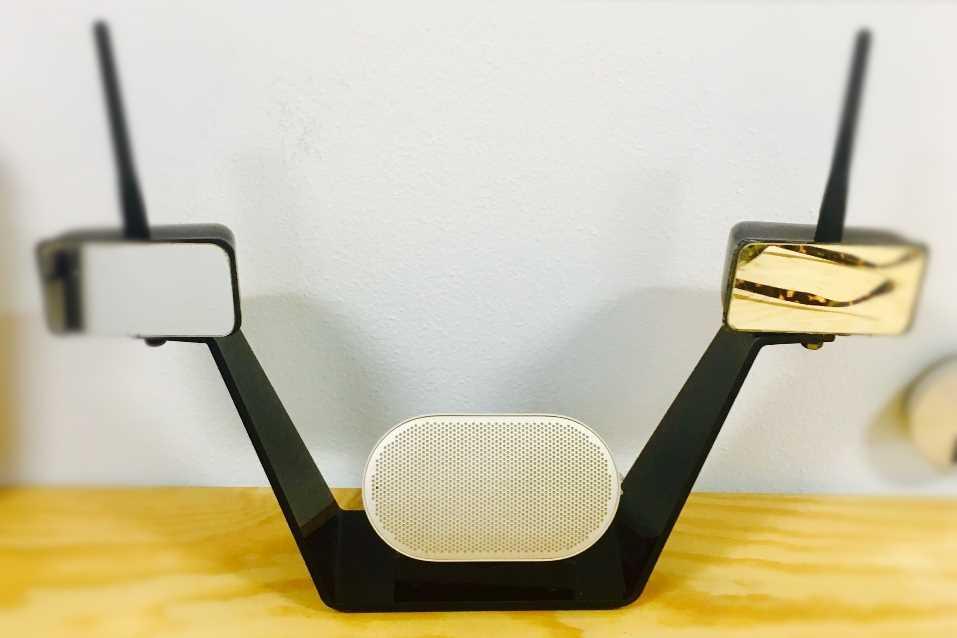 F1 Carbon Fiber Mirrors System HiFi-jpeg