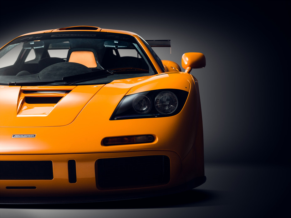 Cars Wallpaper With Names Mclaren F1 Lm Details The Mclaren F1 Road Car