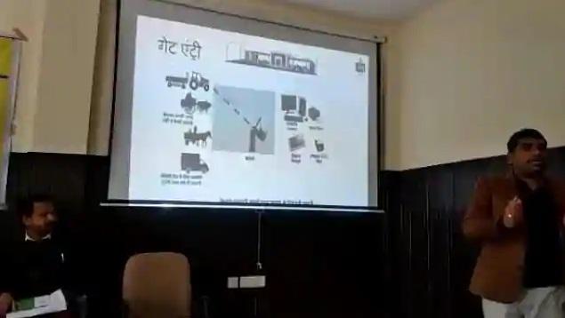 Virtual Seminar Series