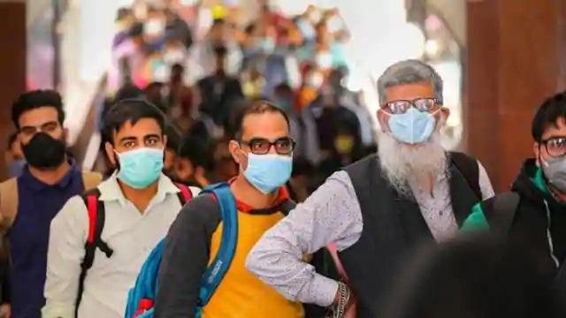 Coronavirus India Case