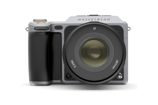 středoformát Hasselblad X1D-50c (F22.cz)