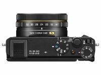 Nikon a Sony si patentovaly objektivy pro zakřivené čipy