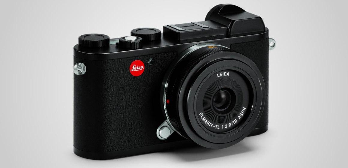Leica CL: první dojmy (video F22)