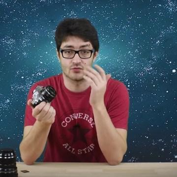 Video: Širokoúhlé záběry s Olympus PEN-F