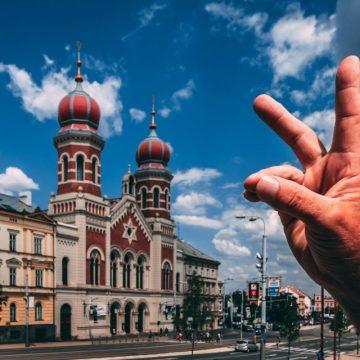 Toulky Českem: Plzeň