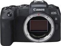 Canon EOS RP: první dojmy
