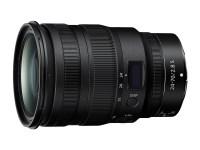 Nikon uvádí první f/2.8 objektiv pro bajonet Z: NIKKOR Z24–70 mm f/2,8 S