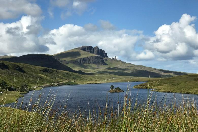 Fotoexpedice na ostrov Skye