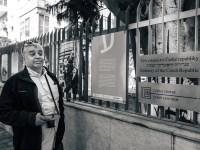 Karel Cudlín: Sight Effects