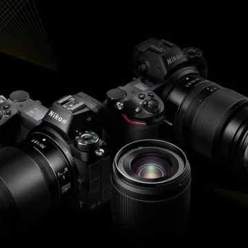 Nikon uvolňuje pro fotoaparáty Nikon Z 7 a Nikon Z 6  firmware verze 2.0