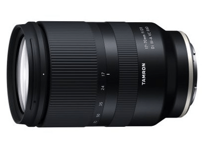 Tamron 17-70mm F/2.8 Di III-A VC RXD pro Sony